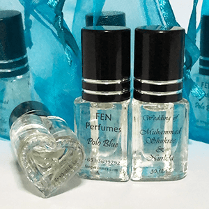 FEN Perfumes Services Corporate Gift