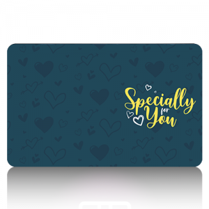 eGift Card Specially You